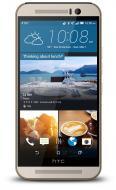 Смартфон HTC One M9 Gold on Silver (4718487673261)