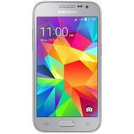 Смартфон Samsung Galaxy Core Prime VE DUAL SIM SILVER (SM-G361HZSDSEK)