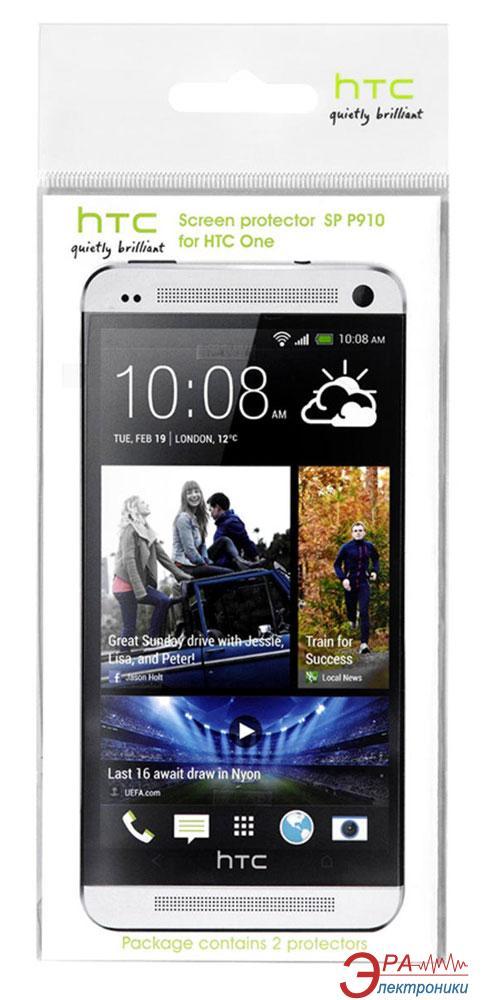 Защитная пленка HTC SP P960 (Desire 300) (66H00133-00M)