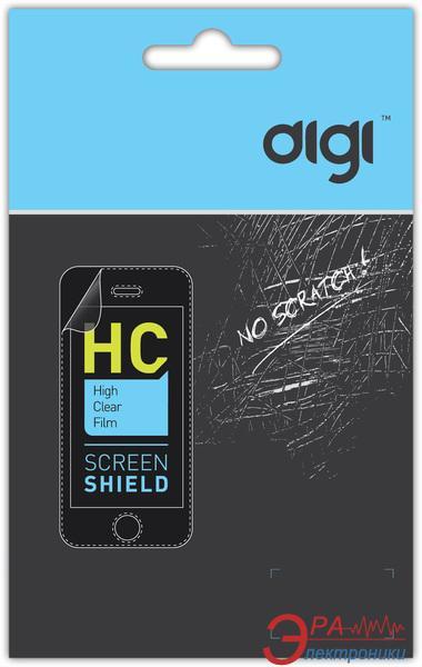 Защитная пленка DIGI Screen Protector HC for HTC ONE MINI (M8) New (DHC-HTC-M8 mini)