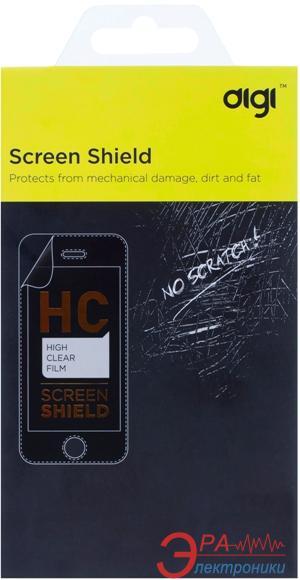 Защитная пленка DIGI Screen Protector HC for LG D385 Optimus L80 Dual (DHC-LG-L80D385)