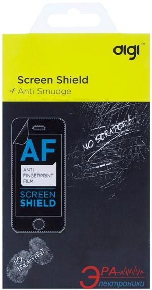 Защитная пленка DIGI Screen Protector AF for Nokia X2 (RM-1013)