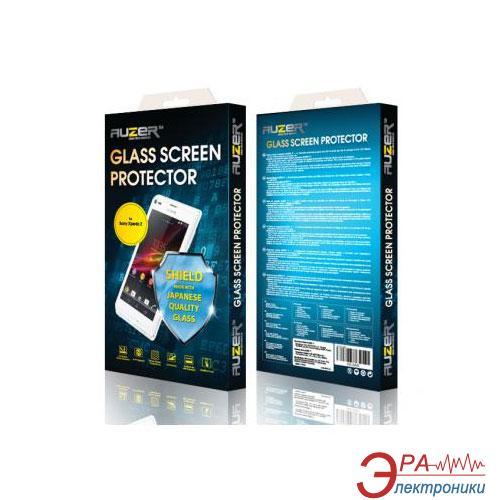 Защитное стекло Auzer for Sony Xperia Z (AG-SSXZ)