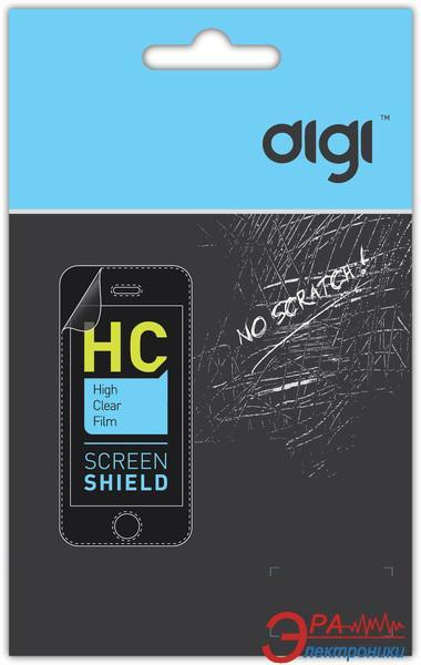 Защитная пленка DIGI Screen Protector HC for Lenovo A850+ (DHC-L A850+)