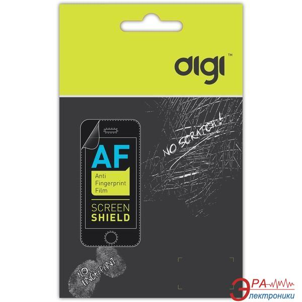 Защитная пленка DIGI Screen Protector AF for LG D295 Optimus L70+ Fino (DAF-LG-D295)