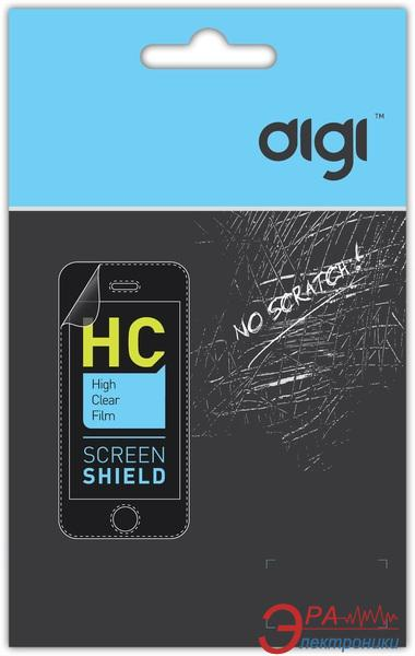 Защитная пленка DIGI Screen Protector HC for Lenovo S750 DHC-LEN-S750)