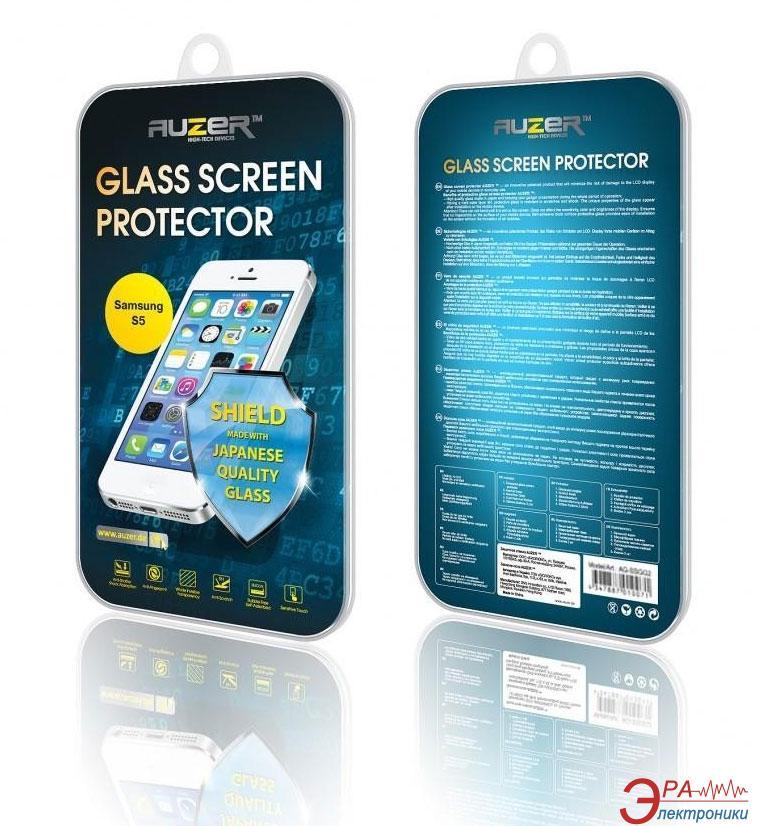 Защитное стекло Auzer for Samsung Galaxy S5 (AG-SSG5)