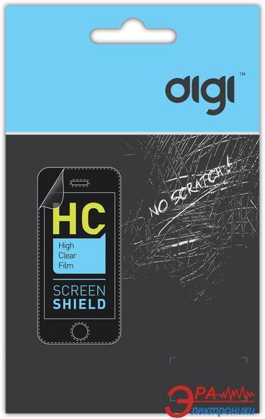 Защитная пленка DIGI Screen Protector HC for LG Optimus G4 (DHC-LG-G4)