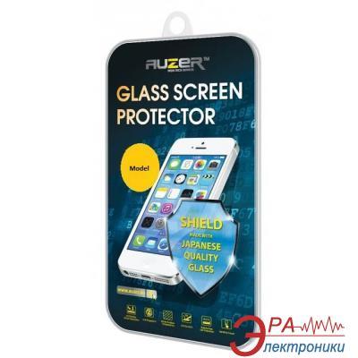 Защитное стекло Auzer for Sony Xperia C C2305 (AG-SXC)