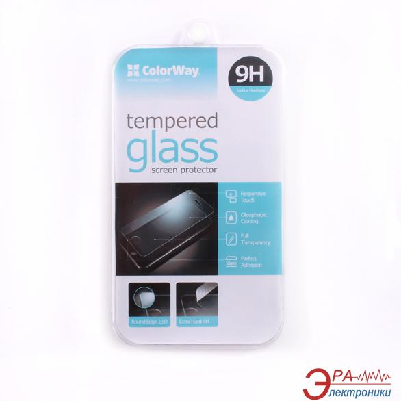 Защитное стекло ColorWay for Huawei Ascend G6 (CW-GSREHG6)