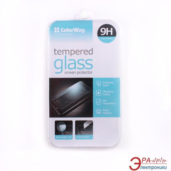 Защитное стекло ColorWay for Sony Xperia Z1 Compact (CW-GSRESZ1MINI)
