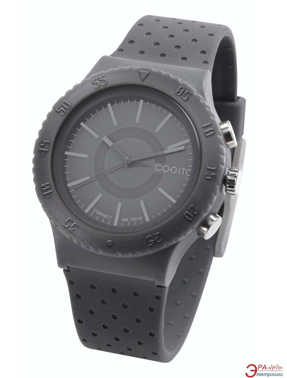 Смарт часы COGITO Pop Grey Paloma (CW3.0-002-01)