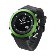 Смарт часы COGITO Classic Green Velvet (CW2.0-006-01)