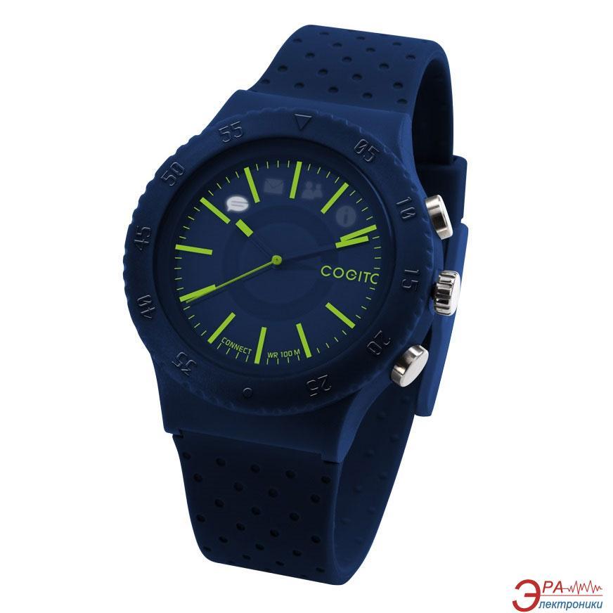 Смарт часы COGITO Pop Blue Electric (CW3.0-005-01)