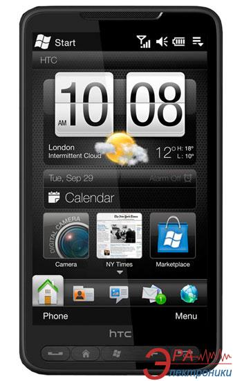 Смартфон HTC T8585 Touch HD2 EU