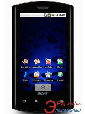 Смартфон Acer Liquid E S100 EU Plug Black (XP.H5AEN.012)