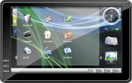 Планшет qBox Utab 7.2 180 x 110 x 15 есть, microSD