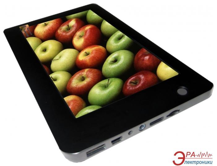 Планшет EvroPad PlayPad MID N7 190x117.5x12.5 есть, microSD