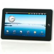Планшет EvroPad PlayPad MID 002 190x117.5x7.5 есть, microSD