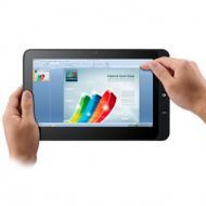 Планшет ViewSonic ViewPad 10S (Wifi +3G) 275x170x15 есть, microSD