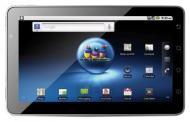 Планшет ViewSonic ViewPad 10s (Wi-Fi version) 276x179x15 есть, microSD