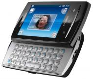 Смартфон SonyEricsson U20 X10mini pro Black (1239-2301)