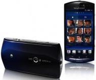 Смартфон SonyEricsson Neo MT15i Blue Gradient (1247-2926)