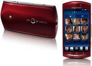 Смартфон SonyEricsson Neo MT15i Red (1247-2927)
