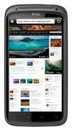 Смартфон HTC Z710e Sensation