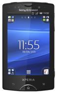 Смартфон SonyEricsson SK17i Mini Pro Black