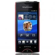 Смартфон SonyEricsson ST18i Ray Pink