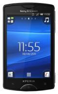 Смартфон SonyEricsson ST15i Mini Black
