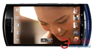 Смартфон SonyEricsson Neo V МТ11 Blue Gradient