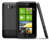Смартфон HTC X310e Titan Black