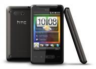 Смартфон HTC T5555 HD mini Photon Black UA IMEI +