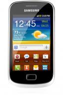 Смартфон Samsung GT-S6500 Galaxy Mini 2 ZYD (yellow) (GT-S6500ZYDSEK)