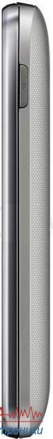 Смартфон Samsung GT-S5360 MAA Galaxy Y (metallic grey) (GT-S5360MAASEK)