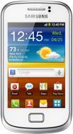 Смартфон Samsung GT-S6500 Galaxy Mini 2 RWD (ceramic white) (GT-S6500RWDSEK)