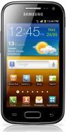 �������� Samsung GT-I8160 OKA Galaxy Ace II (onyx black) (GT-I8160OKASEK)