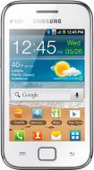Смартфон Samsung GT-S6802 Galaxy Ace Duos chic white (GT-S6802CWASEK)
