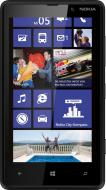 Смартфон Nokia Lumia 820 Black
