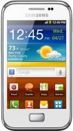 �������� Samsung GT-S7500 CWA Galaxy Ace Plus (chic white) (GT-S7500CWASEK)
