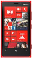 �������� Nokia Lumia 920 Red