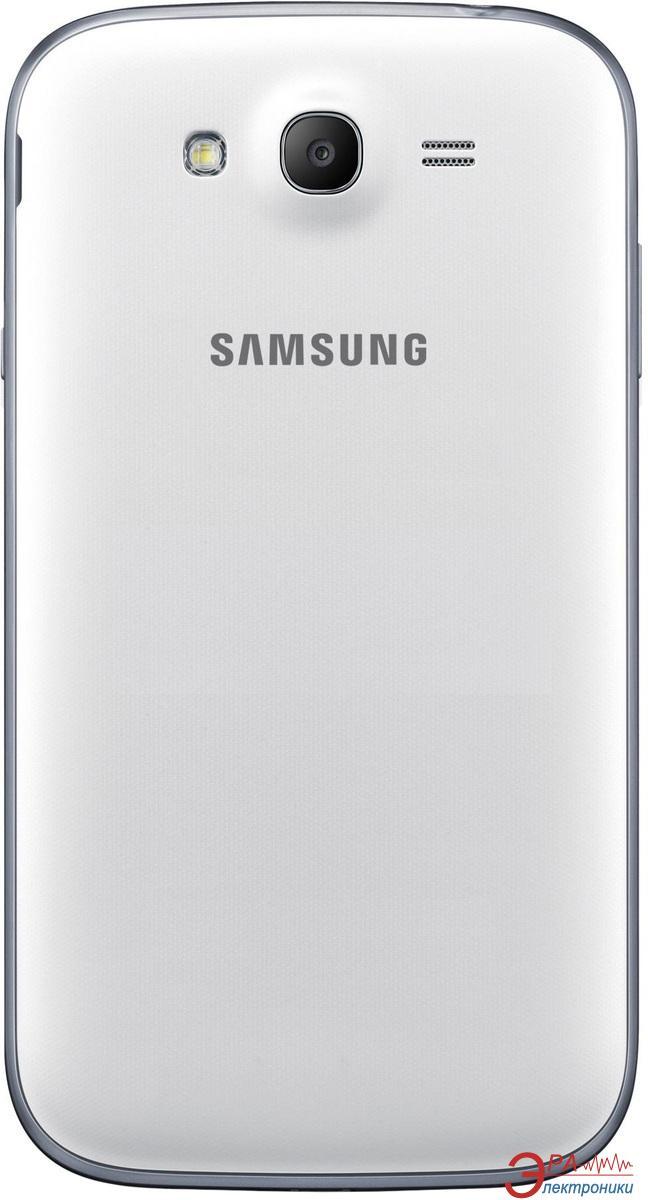 Смартфон samsung gt i9082 galaxy grand duos ewa elegant white