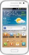 Смартфон Samsung GT-I8160 OKA Galaxy Ace II (White ) (GT-I8160ZWA)
