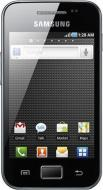 Смартфон Samsung GT-S5830i OKI Galaxy Ace Onyx Black