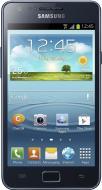 Смартфон Samsung GT-I9105 Galaxy S2 Plus UAD (blue gray) (GT-I9105UADSEK)