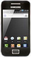 Смартфон Samsung GT-S5830i RWI Galaxy Ace Ceramic White (GT-S5830RWI)
