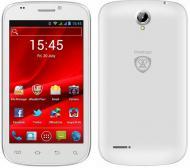 Смартфон Prestigio MultiPhone 5000 DUO White