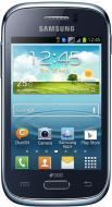 �������� Samsung GT-S6312 Duos Galaxy Young DBA (deep blue) (GT-S6312DBASEK)